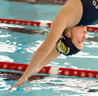 Nuoto intensivo Bari